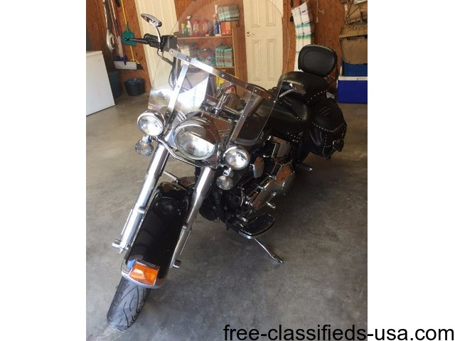 2003 Harley for sale