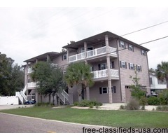 Myrtle Beach Vacation Home Rental