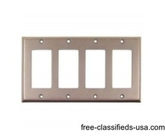 Order Switch Plates – Discounts for Bulk Orders