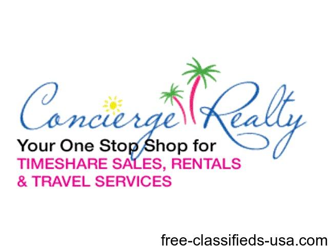 Concierge Realty