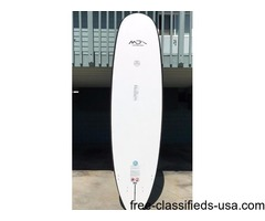 Feature-Rich EVA Soft Top PVC Bottom BUMPER Paddleboard