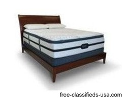 BRAND NEW MATTRESS SETS. HUNDREDS OFF THE RETAIL PRICE