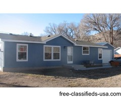 Immaculate remodeled 3bedroom/2 Bath manufactured home