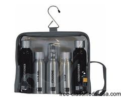 Travel Bottle Kit - NEW