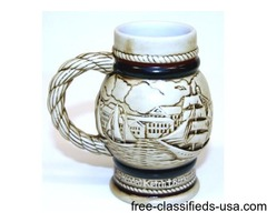 Avon Mini-Steins - Endangered Species - NEW