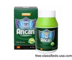 Ancan, z companion to Oncology patients