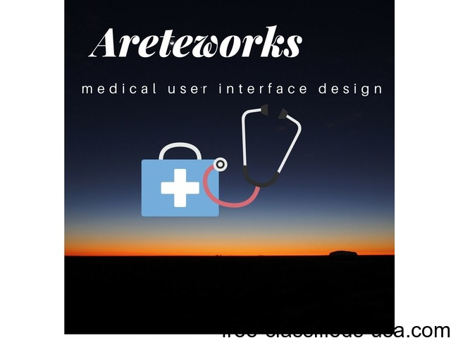 Medical User Interface Designers- Los Angeles | Areteworks