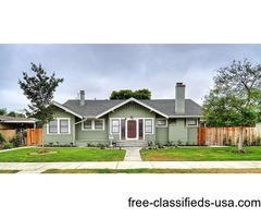 House with 3 Bedrooms & 2 Bathrooms, Perfect for Big Groups and Families | free-classifieds-usa.com