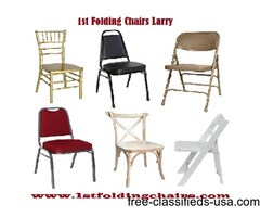 1stfoldingchairs.com at Commercial Furniture Sellers
