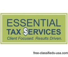 VA Tax Service