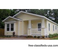 Tampa Mobile Home Deals