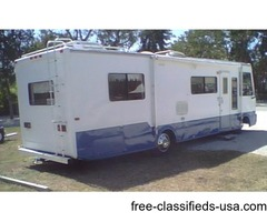 RV 30 FOOT HANDYMAN SPECIAL ONLY $6999