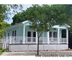 Like new home for sale in Key Largo