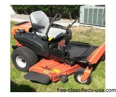 Ariens Zoom 54 XL Mower
