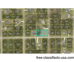 half an acre corner lot for Sale in Lehigh