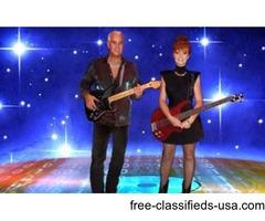 MAINFRAME Classic Rock Duo Band   free-classifieds-usa.com