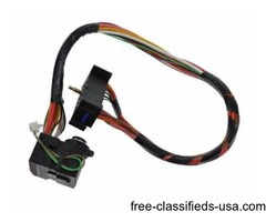 GM ignition switch Fits Buick Chevy Pontiac and Olds