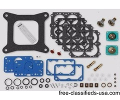 Holley rebuild kit