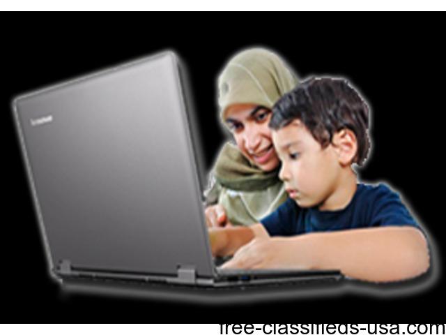 Learn Quran online with Tajweed from qualified quran tutors