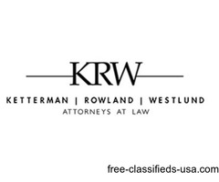Injured In A Car Accident? - KRW Lawyers Works For You