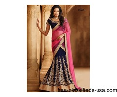 Online Suits and Sarees from Fashion ka Fatka