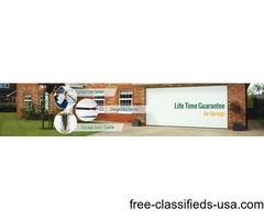 Garage Door Company Westchester