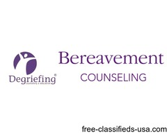 Selecting Certified Counselors in Texas For Grief And Bereavement Counseling