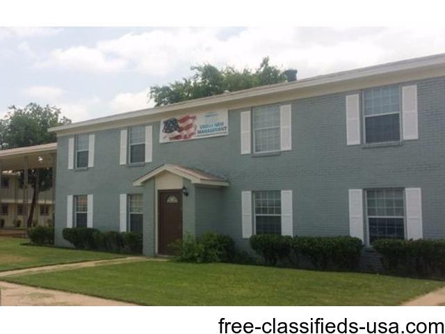 Spacious 2 bedroom apartments!   free-classifieds-usa.com
