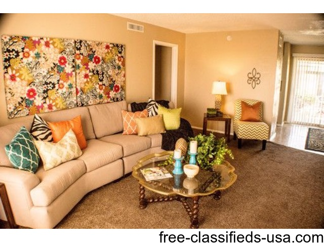 Spacious 1BD Southside Aparments with Electricity PAID! | free-classifieds-usa.com