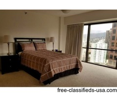 Executive Centre Apartments Fully Furnished Condos
