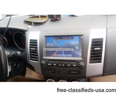Peugeot 4007 Android Car Radio DVD GPS WIFI multimedia camera