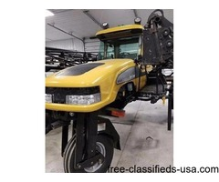 2010 Melroe 4460 Spra Coupe Sprayer For Sale