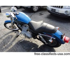 2006 Harley Davidson 883
