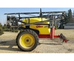 2012 Demco 850-Gallon Sprayer For Sale