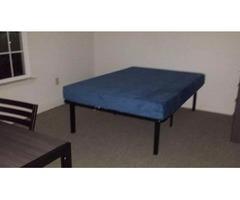 1 priv bedroom/1 bath in 3 BD apt. Rockland West. March is free