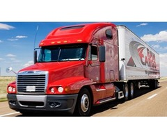 We are hiring! CDL A truck drivers needed!