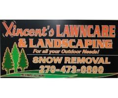 Vincent's Lawncare & Landscaping