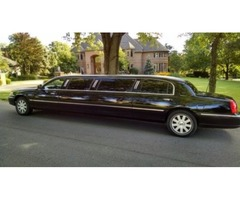 Wedding Transportation - Stretch Limousine $80/hr