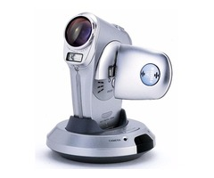 Fisher FVD-C1 CameraRecorder