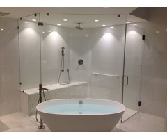 Best shower door repair florida