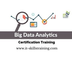 Big Data Analytics Training and Certification