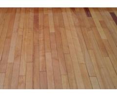 Dias Hardwood Floors