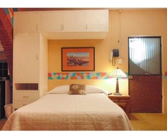 All inclusive suite south of the city of Mexico from $65 USD by night