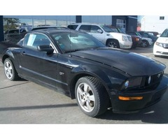 2005 Ford Mustang GT Deluxe 2dr Coupe
