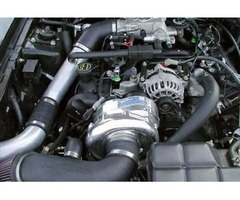 Procharger HO Intercooled Supercharger System-Complete Kit (2005-2010GT)