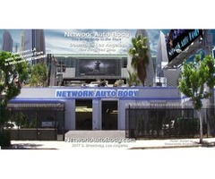 Network Auto Body- An Ultimate Specialist For Your Car Repair And Maintenance