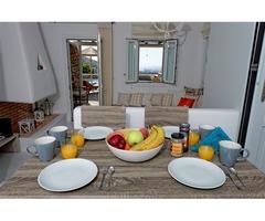 Fully-Upgraded Villa in Tranquil Neighborhood of Mykonos