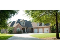 Acreage and Beautiful Home 4615 Kimbell Rd Terry