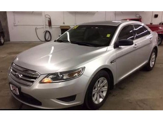 2011 Ford Taurus | free-classifieds-usa.com