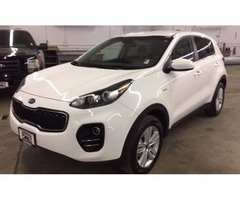 2017 KIA Sportage | free-classifieds-usa.com